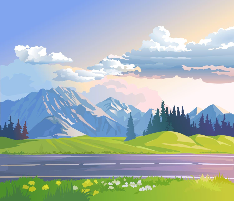 BackgroundMap